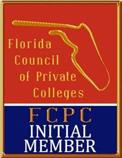 """FLORIDA COUNCIL OF PRIVATE COLLEGES"""